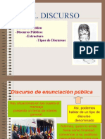 discurso público 2011