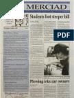 The Merciad, Feb. 3, 1994