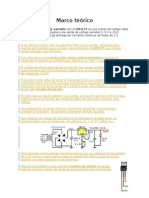 Fuente de Voltaje Regulada de 1.5 a 15V (LM317)