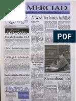 The Merciad, May 5, 1994