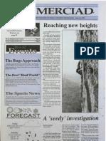 The Merciad, Sept. 22, 1994