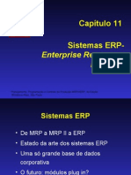 Cap 11 Sistema ERP