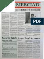 The Merciad, Dec. 8, 1994