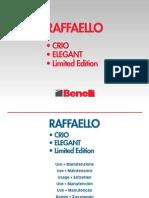 Benelli Raffaello