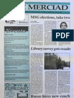 The Merciad, April 20, 1995
