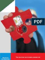 Larox Automatic Valves Brochure SPA1