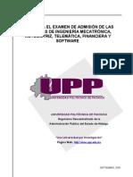 Guia de Examen Para La Universidad Upp.