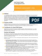 EPM Strategy