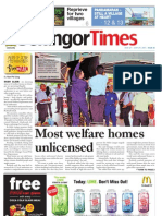 Selangor Times May 27-29, 2011 / Issue 26