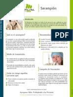 FAP Sarampión[1]