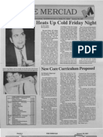 The Merciad, Jan. 30, 1997