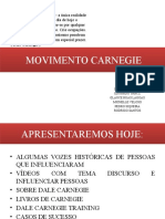 Movimento Carnegie