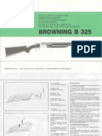 Browning B325