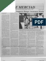 The Merciad, Oct. 23, 1997