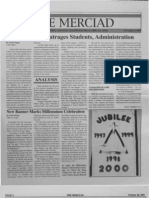 The Merciad, Nov. 6, 1997