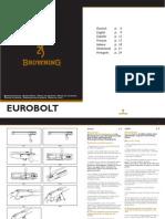 Browning Eurobolt