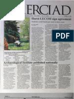 The Merciad, Oct. 15, 1998