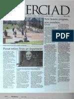 The Merciad, May 6, 1999