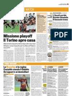 La Gazzetta Dello Sport 27-05-2011