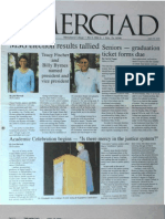 The Merciad, April 19, 2000