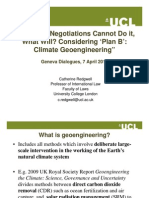 Geneva Dialogues 7.4