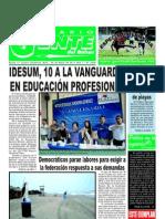 EDICIÓN 26 DE MAYO DE 2011