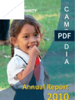 NH Annual Report 2010