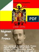 La Dictadura Franquista97
