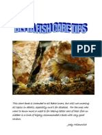 Betta Fish Diseases and Care Tips