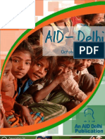 AID Delhi Newsletter (October 2010 to March 2011)