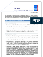 Climate Change Effects Viet Nam Fact Sheet ENG 11 April 2011