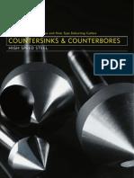 Countersinks Bores
