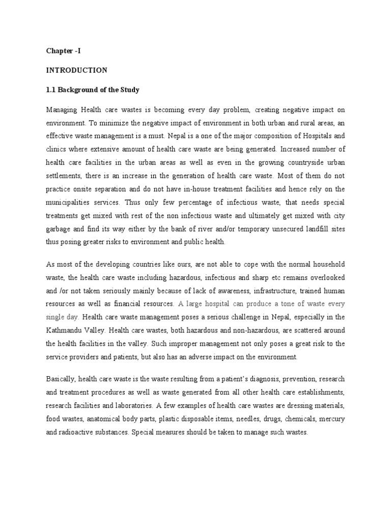 Essay methods of organization