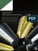 Multi Cut