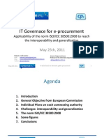iT Governance for Eprocurement-6