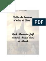 Nolan Romy - Colere Des Hommes Colere Des Dieux