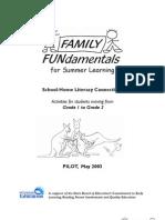 1st Grade Literacy Activities 66526 7