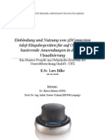 Einbindung und Nutzung von 3DConnexion 6dof-Eingabegeräten
