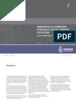 Arborfield Master Plan 24 May 2011