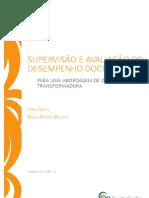 supervisão e avaliação docente - estudo do CCAP