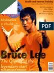 Bruce Lee Fighting Method 4 Advanced Techniques