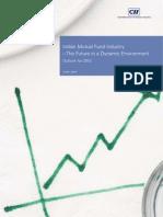 CII-KPMG Report on Mutual Fund Industry 2009