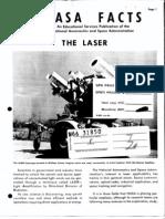 NASA Facts the Laser