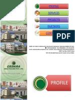 Cedara Profile