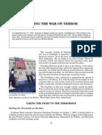 Winning the War on Terror