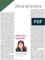 Article a El 3 de vuit, 27 de maig de 2011