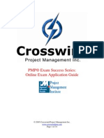 Crosswind PDF Application Guide