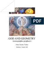 God and Geometry