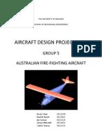 AC Design Project