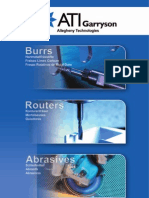 ATI Garryson Product Catalog